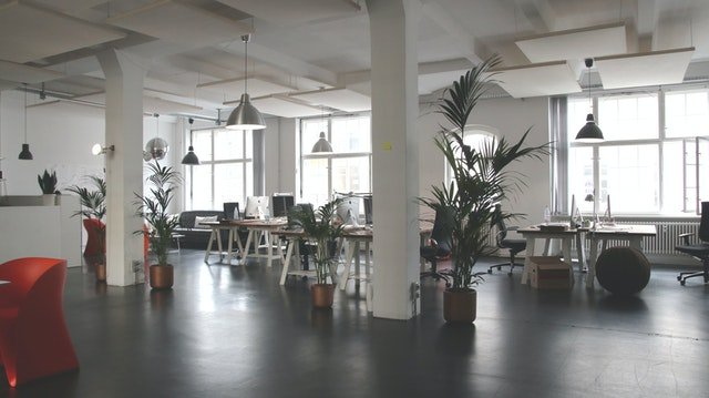 office cleaning hobart's best