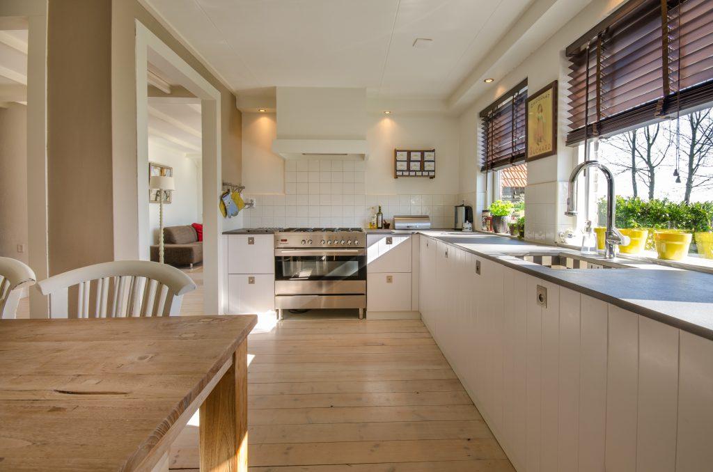 kitchen cleaning hobart