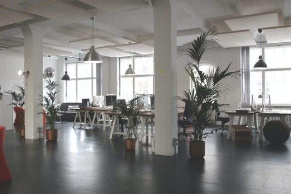 office cleaning services hobart